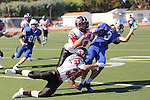 2013 football: Los Altos High School v. Gunn High School