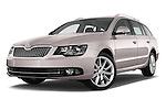 Skoda Superb Ambition Wagon 2014