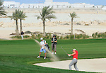 Commarcial Bank Qatar Masters Day 4