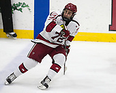 Phil Zielonka (Harvard - 72) - The Harvard University Crimson defeated the Yale University Bulldogs 6-4 in the opening game of their ECAC quarterfinal series on Friday, March 10, 2017, at Bright-Landry Hockey Center in Boston, Massachusetts.