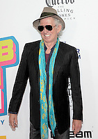 NEW YORK, NY - NOVEMBER 15:  Keith Richards attends The Rolling Stones Exhibitionism opening night at Industria Superstudio on November 15, 2016 in New York City. Photo by John Palmer MediaPunch