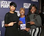 'The Color Purple' CD Release