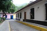 Casa de la Beata María de San José, en Choroni,  Edo. Aragua, Venezuela