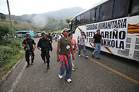 Caravana a San Juan Copala