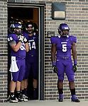 9-25-15, Pioneer High School vs Monroe High School varsity football