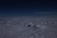 BOGOTA- COLOMBIA. Nubes. / Clouds. Photo: VizzorImage/ STR
