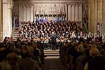 St Albans Bach Choir  14th Nov 2009