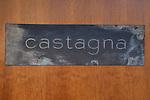 Castagna Restaurant, Portland, Oregon