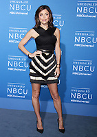 NEW YORK, NY - MAY 15:  Bethenny Frankel at the NBC Universal 2017 Upfront Presentation in New York City on May 15, 2017. Credit: RW/MediaPunch