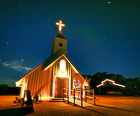 Old West Christmas - Arizona<br />