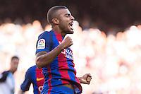 Barcelona and Deportivo de la Coruna
