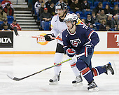?, Kyle Palmieri (USA - 23) - Team USA defeated Team Switzerland 3-0 on Sunday, December 27, 2009, at the Credit Union Centre in Saskatoon, Saskatchewan, during the 2010 World Juniors tournament.