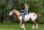 Jane Riding