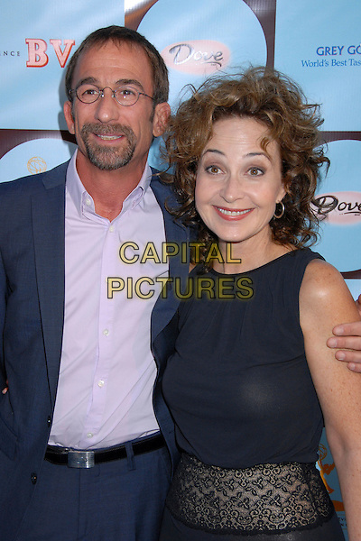 Annie Potts married
