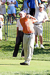 16 July 2006 Billy Hurley III. The John Deere Classic is played at TPC at Deere Run in Silvis Illinois, just outside of the Quad Cities