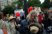 New York, New York<br /> Union Square<br /> May 24, 2014<br /> <br /> March Against Monsanto (#MAM) in Union Square was one of hundreds of demonstrations around the world against the bio-tech firm Monsanto for it's GMO (Genetically Modified Organisms) mostly seeds and toxic pesticides.