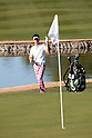Ryo Ishikawa (JPN),.JANUARY 19, 2013 - Golf :.Ryo Ishikawa of Japan on the 14th green during the third round of the Humana Challenge at the Jack Nicklaus Private Course at PGA West in La Quinta, California, United States. (Photo by Thomas Anderson/AFLO) (JAPANESE NEWSPAPER OUT)