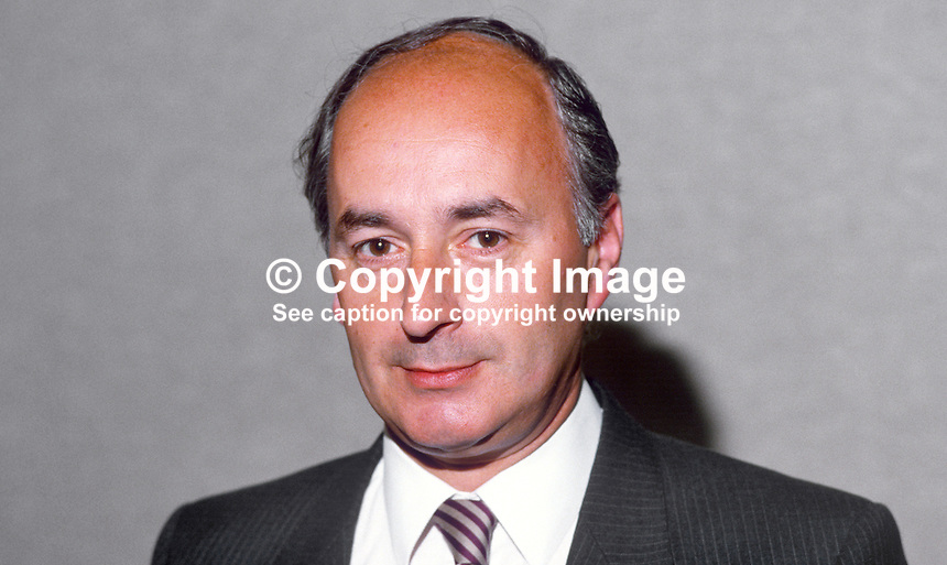 Jim Shields, chairman, Temtech Ltd, Bangor, Co Down, N Ireland, UK, 19840087JS<br />
