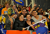 Dunedin-Group Shots, Highlanders V Blues 22 February 2014