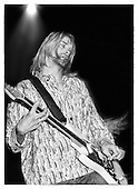 Nirvana, live, 1993 ,Ken Settle/atlasicons.com