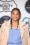 Xoxofaith's Faith Haslem Attends  2016 ESSENCE Best in Black Beauty Awards Carnival