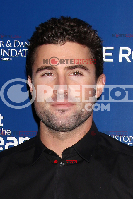 MARINA DEL REY, CA - NOVEMBER 10: Brody Jenner at The Life Rolls On Foundation's 9th Annual Night by the Ocean at the Ritz-Carlton Hotel on November 10, 2012 in Marina del Rey, California. Credit: mpi21/MediaPunch Inc. /NortePhoto