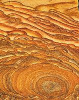 Kanab Wonderstone, Patterns in Sandstone, Kanab, Utah