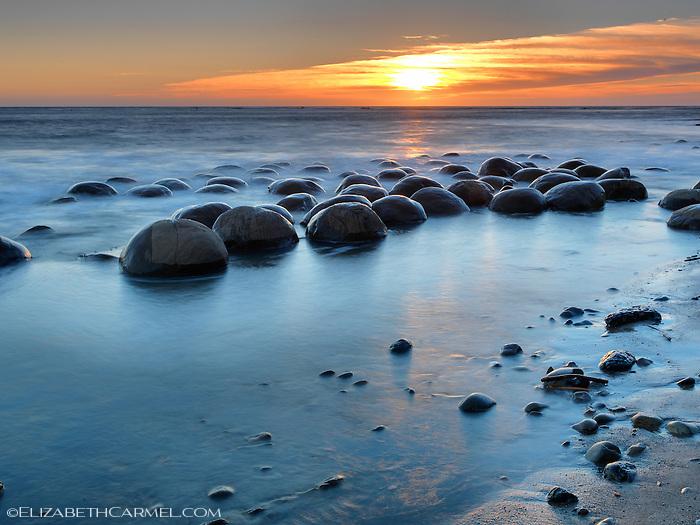 Mendocino Sunset