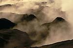 Sol de Manana Geyser Basin, Bolivia