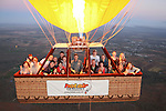 20100707 July 07 Cairns Hot Air Ballooning