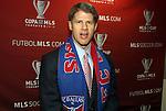 2010.11.20 MLS: Dallas Training