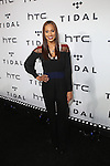 WNBA Player Skylar Diggins Attends TIDAL X: 1020 Amplified by HTC
