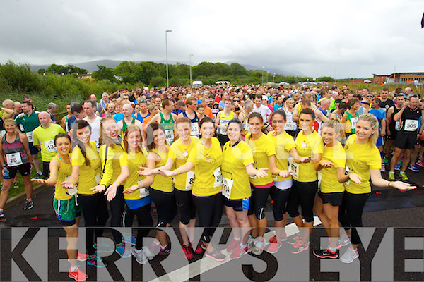 Kerry's Eye, Rose of Tralee 10k