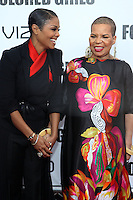 ' For Colored Girls ' Premiere held at The Zeigfeld Theater in New York City
