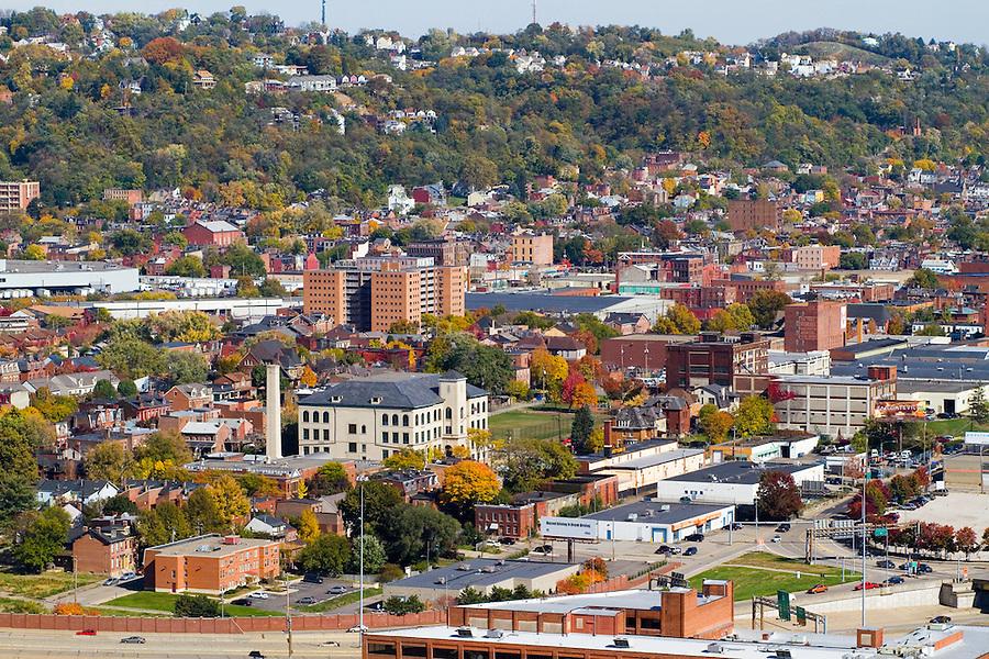 Pittsburgh Perspectives - Northside Neighborhoods