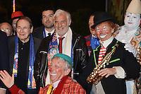 39th Monte-Carlo Circus Festival Awards Ceremony