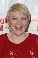 """HOLLYWOOD, CA - AUGUST 18:  Alison Arngrim at """"Child Stars - Then and Now"""" Exhibit Opening at the Hollywood Museum on August 18, 2016 in Hollywood, California. Credit: David Edwards/MediaPunch"""