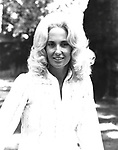 Tammy Wynette 1975© Chris Walter