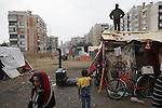 Roma Gypsies Bulgaria