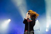 Juli - Deichbrand Festival 2011 in Cuxhaven