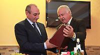 Lebanese Investors visit Shushi, Artsakh