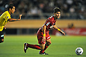 Fellype Gabriel (Antlers),JULY 23, 2011 - Football : 2011 J.LEAGUE Division 1,6th sec between Kashiwa Reysol 2-1 Kashima Antlers at National Stadium, Tokyo, Japan. (Photo by Jun Tsukida/AFLO SPORT) [0003]