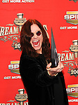 Ozzy Osbourne at the Spike TV 2006 Scream Awards in Hollywood, October 7th 2006...