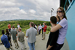 Viewing North Korea on DMZ Tour