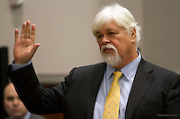 Sea Shepherd Paul Watson Seattle court Nov. 6. 2013