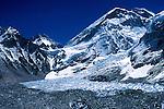 Mount Everest,Chomolumga ( Chinese),Sagamartha (Nepalese),8848 metres,29,28feet, world's highest mountain. First ascent 1953 Edmund Hillary Tenzing Norgay.