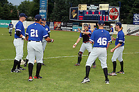 New York-Penn League 2007