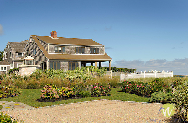 Cape Cod styled home, Chatham, MA