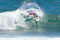 Surfer's Point, Margaret River, Western Australia (Tuesday, March 16, 2010) The 6 Star Prime Drug Aware Pro at Margaret River continued today with the Round of 48 Women. Lee Ann Curren (FRA). Photo: joliphotos.com
