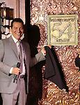 Feinstein's/54 Below stage unveiled
